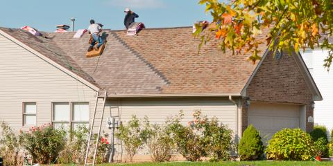 Top 4 FAQ About Reroofing, ,