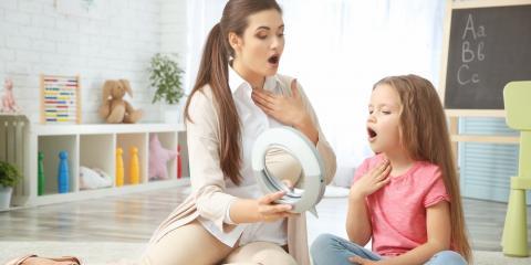 5 Signs Your Child Should See a Speech Pathologist, Kearney, Nebraska