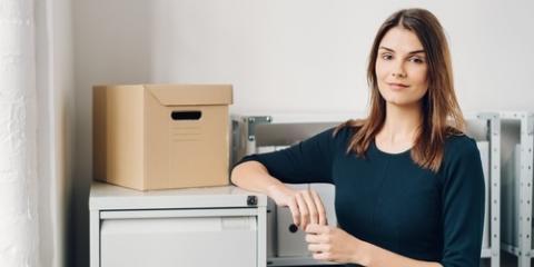 7 Items You Can & Can't Keep in a Storage Unit, Kearney, Nebraska