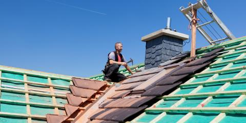 5 Signs Your Home Needs a Roof Replacement, Kearney, Nebraska
