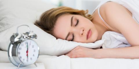 Can Dental Appliances Help With Sleep Apnea?, Columbia, Missouri