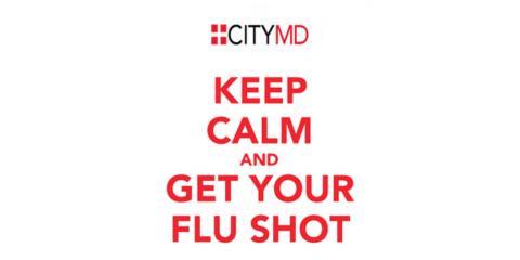Top Five Myths about Flu Shots, Manhattan, New York