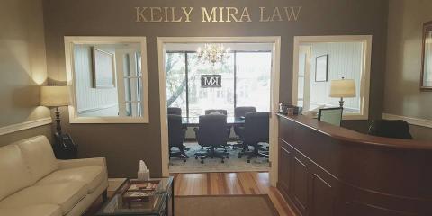 Keily Mira Law, Attorneys, Services, W Hartford, Connecticut