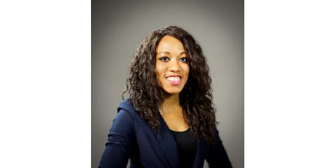 MEET OUR LOCAL REALTORS!  THIS WEEK IT IS RICKESHIA ODELL, Red Wing, Minnesota
