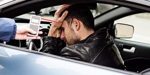A DUI Attorney on DUI Vs. DWI Offenses & More, Austin, Texas