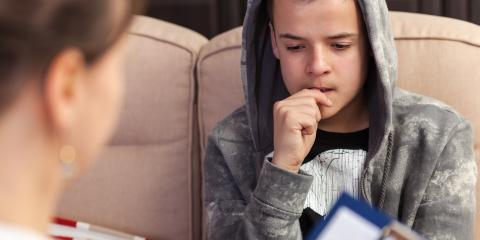 3 Ways to Help a Teen With Anger Management Issues, Fort Worth, Texas