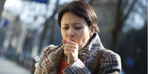 Understanding Strep Throat, Keller, Texas
