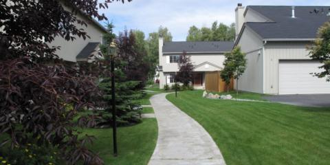 Give Your Yard a Summer Makeover With Professional Lawn Care Services, Anchorage, Alaska