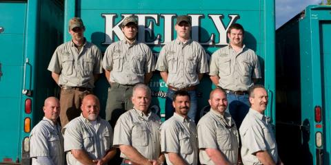 4 Reasons Why You Should Hire Kelly Plumbing For Your Water Heater Repair, Monroe, Louisiana
