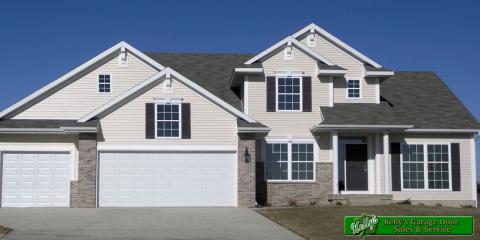 Kellyu0026#039;s Garage Door Sales U0026amp; Service, Garage U0026amp; Overhead