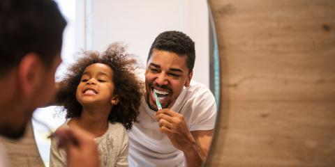 3 Common Oral Hygiene Mistakes to Avoid, Springdale, Ohio
