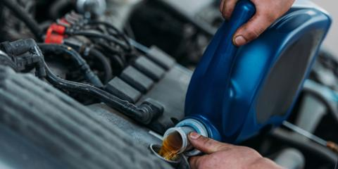 3 Facts Your Trusted Mechanic Wants You to Know About Car Oil, Loveland, Ohio