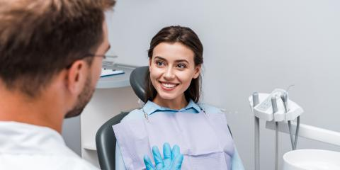 A Patient's Guide to Dental Exams, Kenai, Alaska