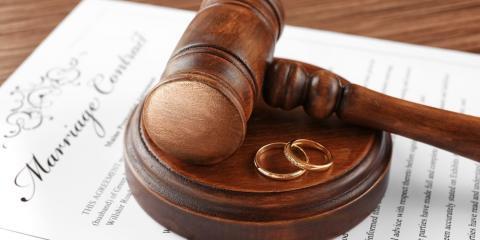 5 Reasons to Hire a Divorce Attorney, Kenai, Alaska