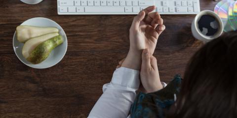 3 Hand & Wrist Issues Your Orthopedic Surgeon Can Fix, Kenai, Alaska