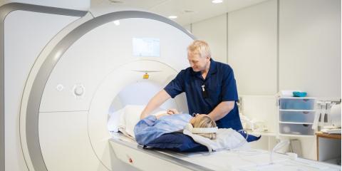 What Is an MRI & What Should You Expect?, Kenai, Alaska