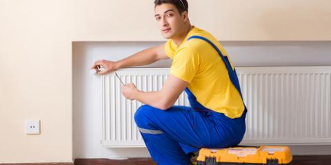 3 Qualities to Look for in an HVAC Contractor , Hiawassee, Georgia