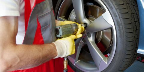 The Importance of Getting Your Brakes Inspected by a Mechanic, Loveland, Ohio
