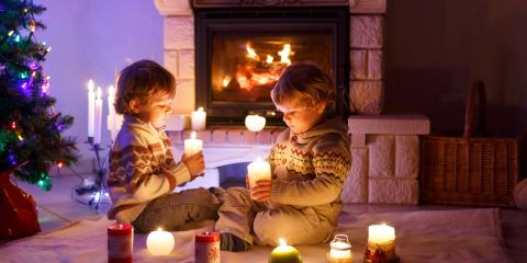 4 Tips for Consistently Keeping a Clean Fireplace, Kennebunkport, Maine