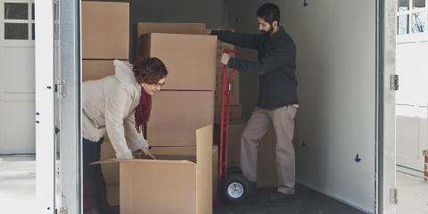 8 Must-Have Moving Supplies, Acworth-Kennesaw, Georgia