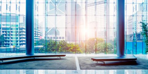 3 Benefits of Commercial Cleaning Services for Your Business' Windows, Kennewick, Washington