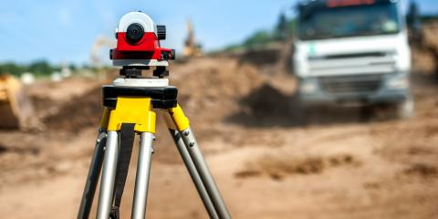 3 Reasons to Hire a Land Surveyor, Kensington, Connecticut