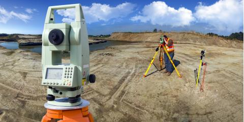 Why You Would Hire Land Surveyors, New Britain, Connecticut