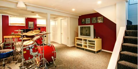 5 Great Finished Basement Remodeling Ideas   Martin ...