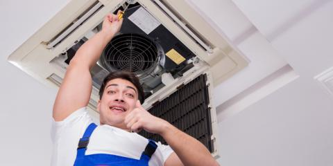 Why You Need Annual Tuneups for Your Air Conditioner, Kent, Ohio