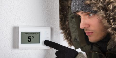 4 Signs You Need Furnace Repair, Kent, Ohio
