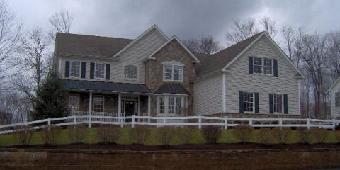 New Milford's Top Roofing Company Offers Affordable & Reliable Window Services, New Milford, Connecticut