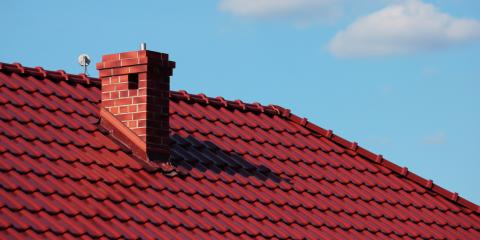 4 Common Causes of Chimney Problems, Independence, Kentucky