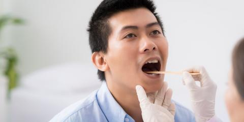 3 Reasons to Schedule an Oral Cancer Screening, Kenton, Ohio