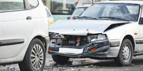 3 Steps to Take Before Suing for a Car Accident, Somerset, Kentucky
