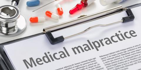 How to Determine a Valid Medical Malpractice Case , Lexington-Fayette Central, Kentucky