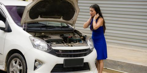 4 Signs It's Time to Replace Your Alternator, Louisville, Kentucky