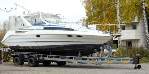 4 Things You Should Know Before Buying Boat Insurance, Campbellsville, Kentucky