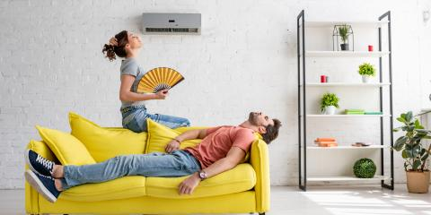 3 Common HVAC Problems That Happen in the Summer, Independence, Kentucky