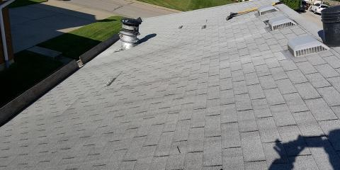 Roofing Material Tips From Kentucky's Best Roofing Contractors, Independence, Kentucky