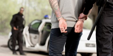 What Happens When You're Charged With a Misdemeanor?, Catlettsburg, Kentucky