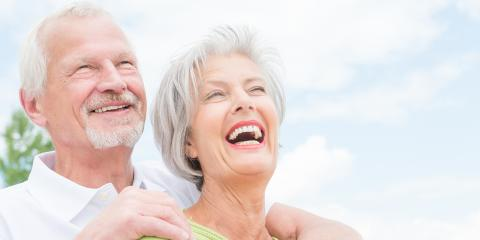 When Should I Transition to Implant-Retained Dentures?, Lexington-Fayette Central, Kentucky
