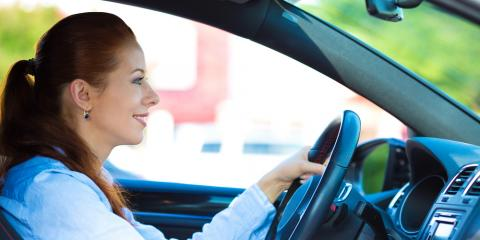 Hit the Road Safely With the Do's & Don'ts of Driving, Covington, Kentucky
