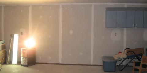 4 Reasons Why a Drywall Installation is Better Than Plaster, Butler, Kentucky