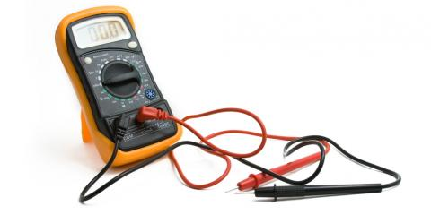 5 Essential Electrical Tools, Erlanger, Kentucky