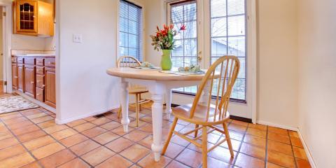 FAQ About Ceramic Tile, Lexington-Fayette Central, Kentucky