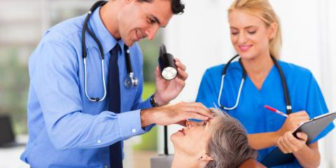 FAQs About Glaucoma, Oxford, Ohio