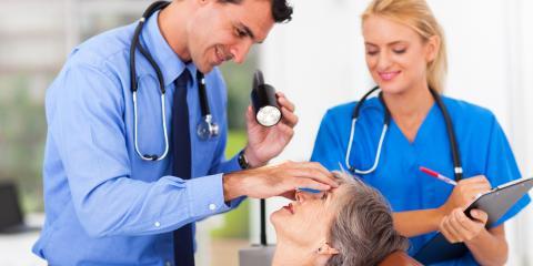 FAQs About Glaucoma, Hamilton, Ohio