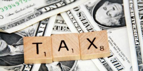 Tax Filing Alert: 5 Types of Taxes You Should Never Ignore, Richmond, Kentucky