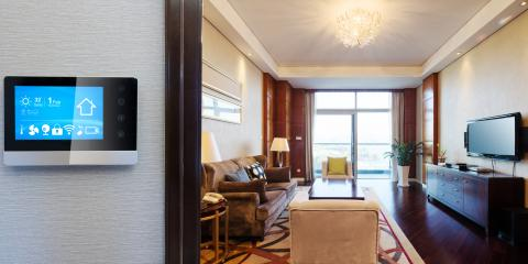 4 Benefits of Using a Smart Thermostat , Somerset, Kentucky