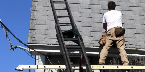 3 Reasons to Fix Roof Damage Immediately, Lexington-Fayette Southeast, Kentucky